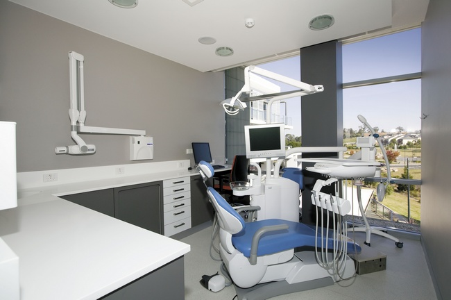 Campbelltown Dental Surgery - Centric Dental Views