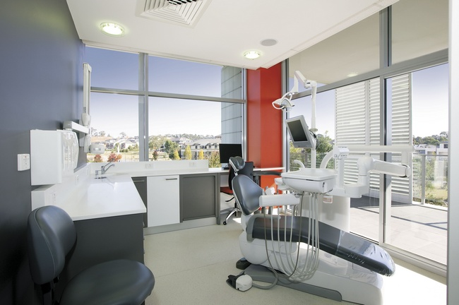 Dentist Campbelltown - Centric Dental Views