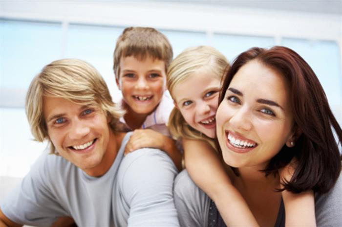 Family Dentist Campbelltown - Centric Dental views